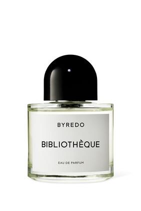 Byredo Eau de Parfum Bibliotheque