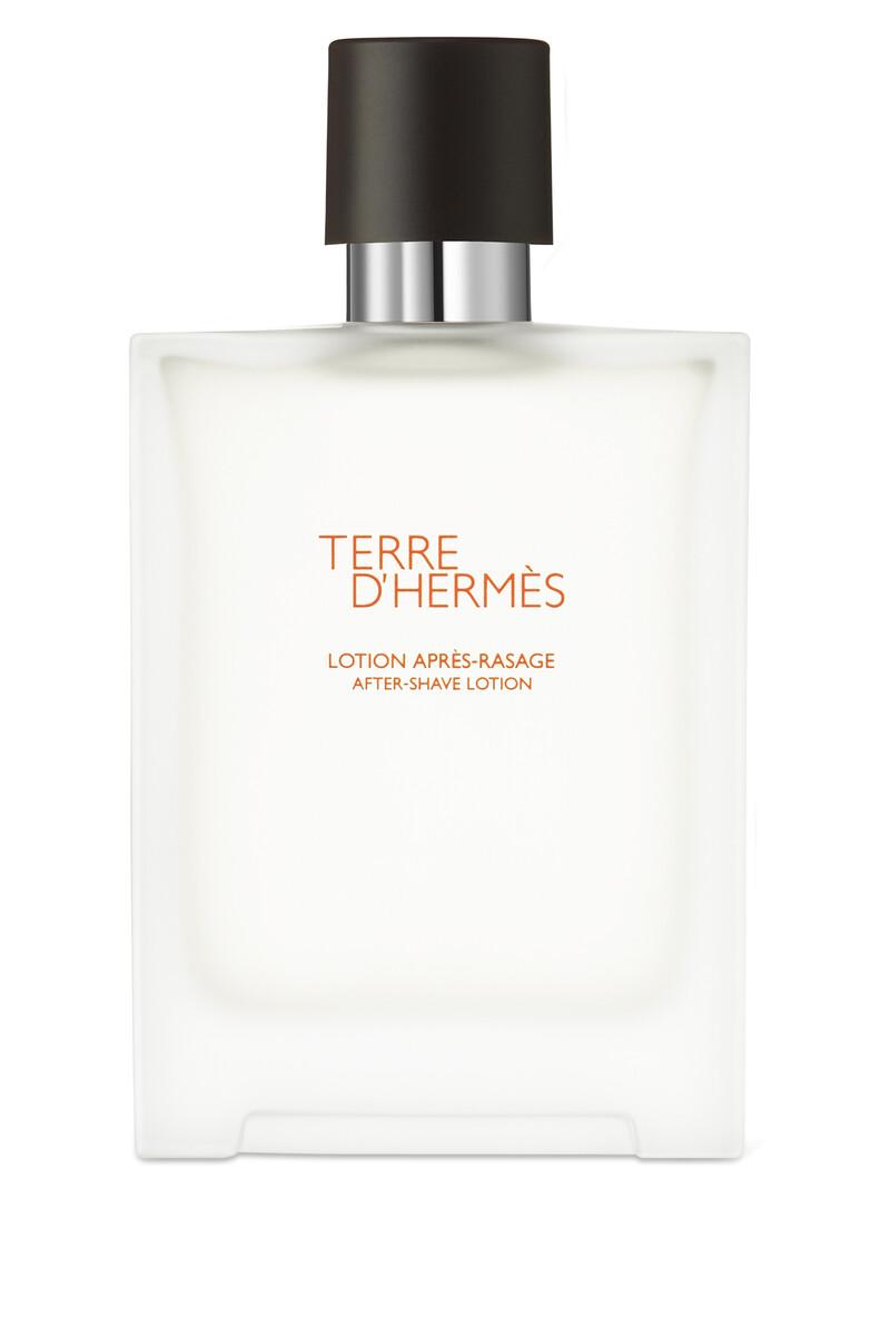 Terre d'Hermès, After-shave lotion image number 1