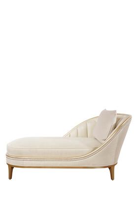 Adela Chaise Chair