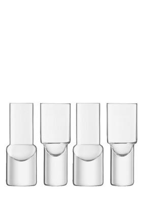 Shot Mixer Glass, Set of 4