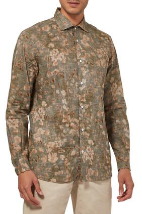 Long Sleeves Shirt