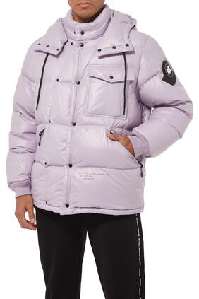 Anthemyx Jacket