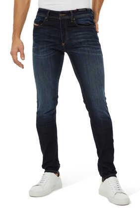 Sleenker-X L Denim Jeans