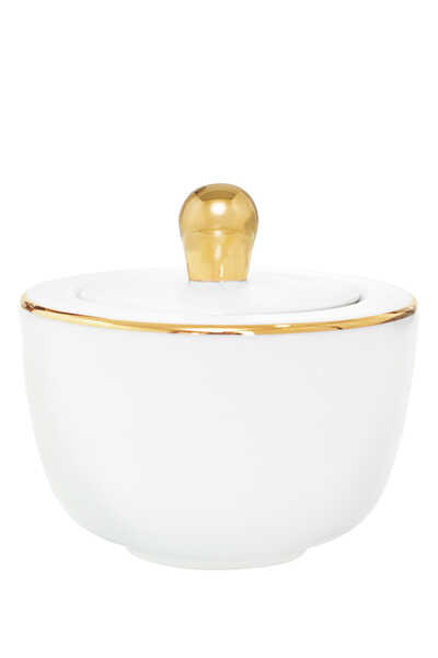 Coupe Sugar Bowl