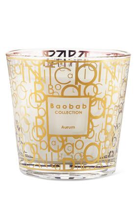 My First Baobab Aurum Candle