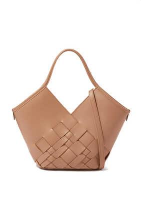 Coloma Small Tote Bag