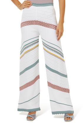 Saloni Knit Pants