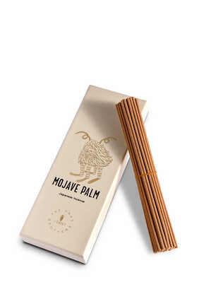 Haas Mojave Palm Incense Sticks