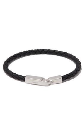 Crew Leather Bracelet