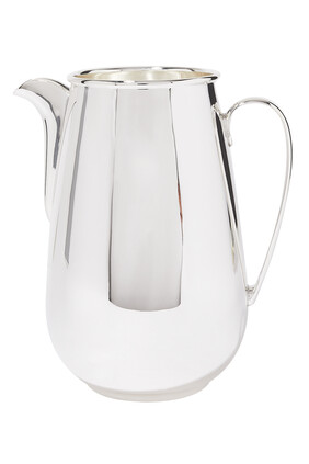 Marco Silver Plated Pitcher