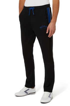 Hadim Striped Sweatpants