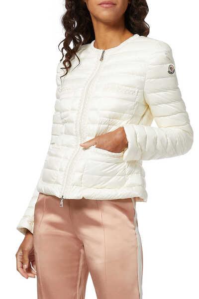 Citron Lace Jacket