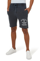 Commended Sweat Shorts