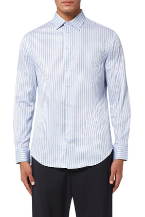 Classic Collection Cotton Shirt