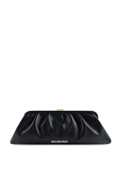 Cloud XL Clutch With Strap