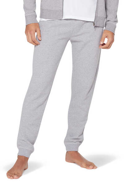 Devon Cotton Track Pants