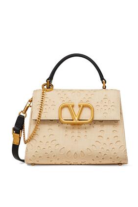 Valentino Garavani Small VSling Handbag