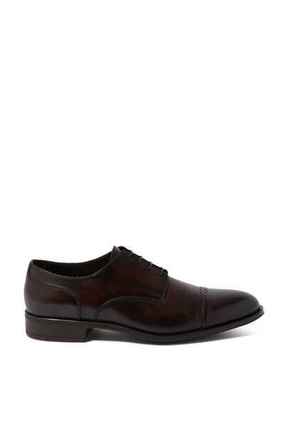 Brogue Oxford Shoes