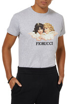 Vintage Angels T-shirt