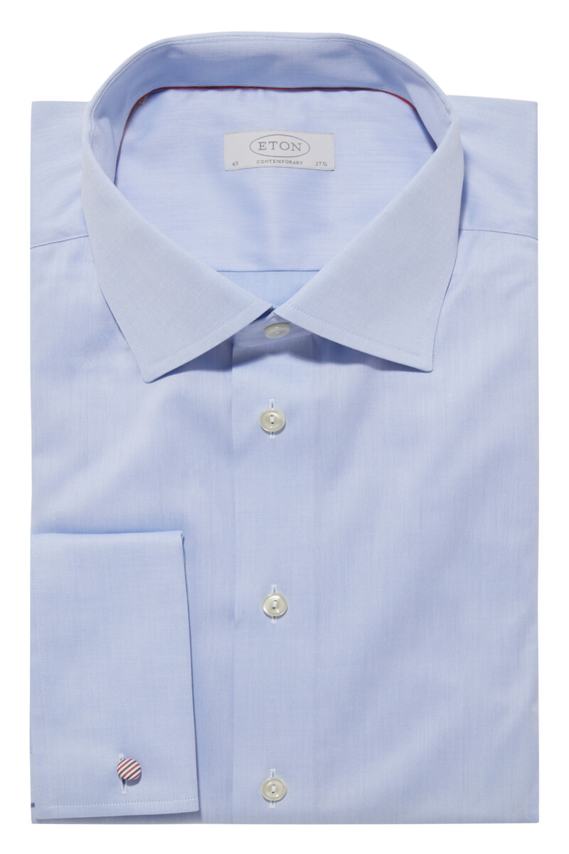 Contemporary Fit Shirt image number 1