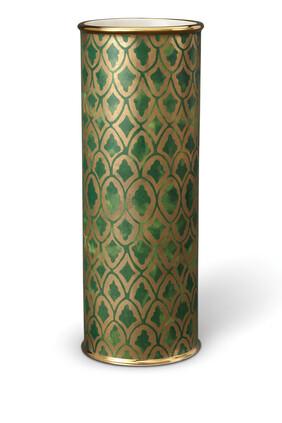 Large Fortuny Peruviano Vase