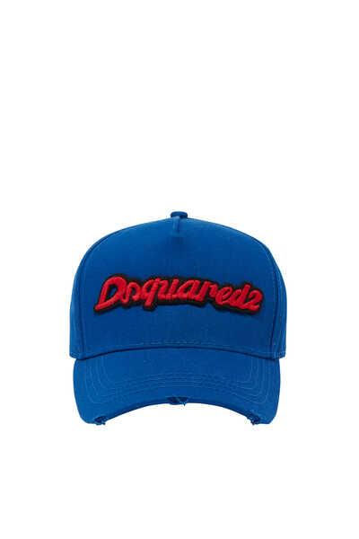 DSQ Logo Baseball Cap
