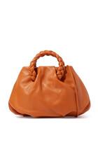 Bombon Leather Bag
