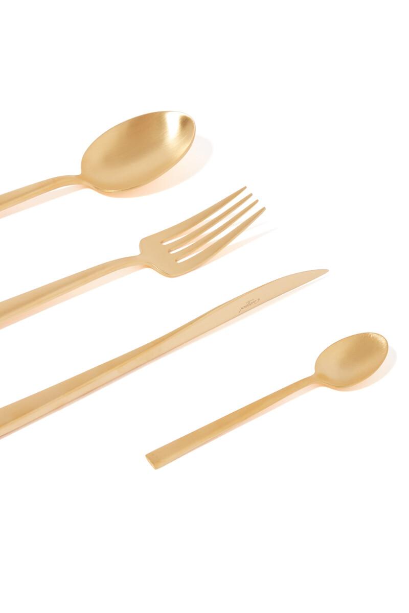 Duna 24 Piece Cutlery Set image number 3