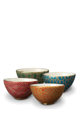 Fortuny Assorted Cereal Bowls