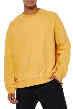 Awakening Crew Fleece Sweatshirt