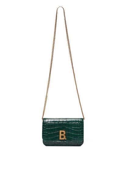 B. Wallet In Chain