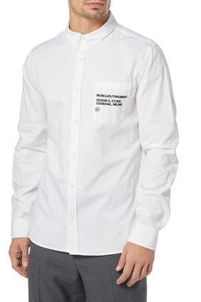FRGMT Cotton Shirt