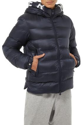 Salzman Hooded Jacket