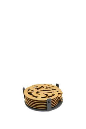 Tawfiq Najah Coasters