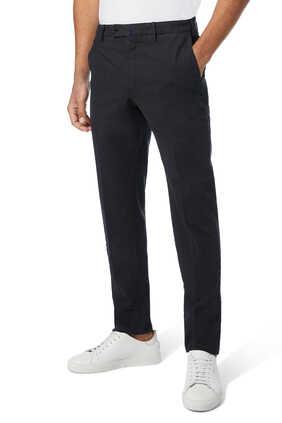 Triocell Stretch Slim Fit Pants