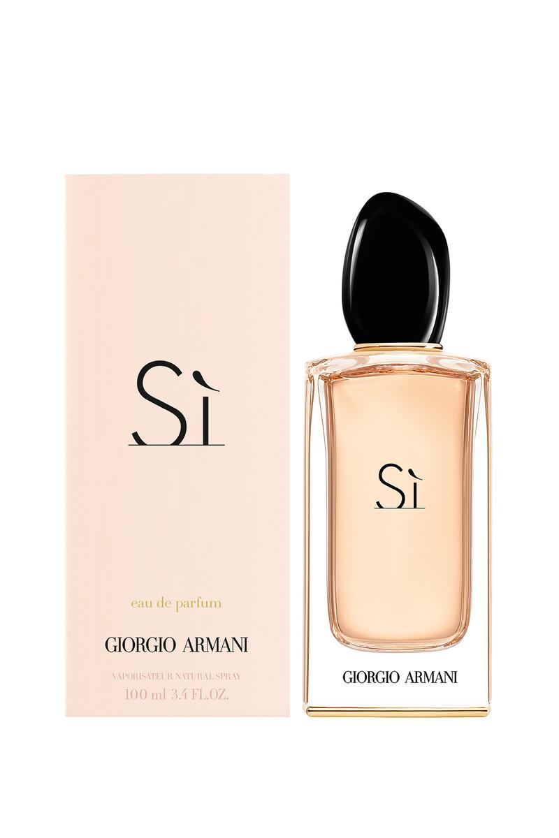 Si Eau de Parfum  image number 2