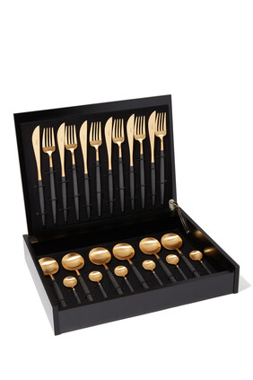 Goa 24 Piece Cutlery Set