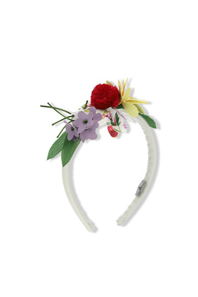 Summer Flower Hairband