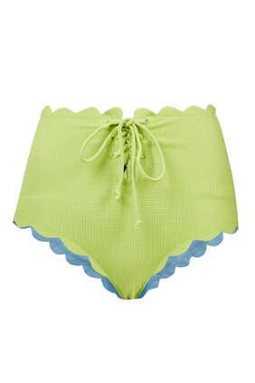 Rivera Reversible Bikini Bottoms