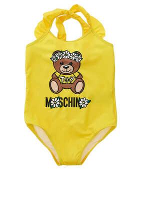 Daisy Teddy Bear Swimsuit