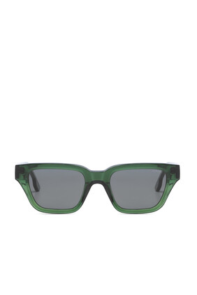 Brooklyn Mint Sunglasses