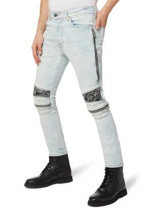 Bandana MX2 Jeans