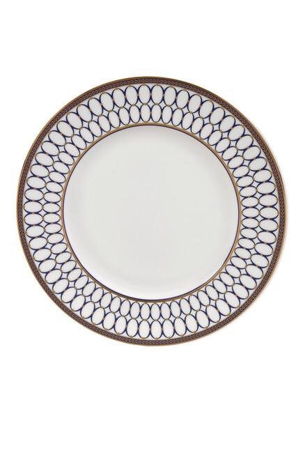Renaissance Gold 27 Plate