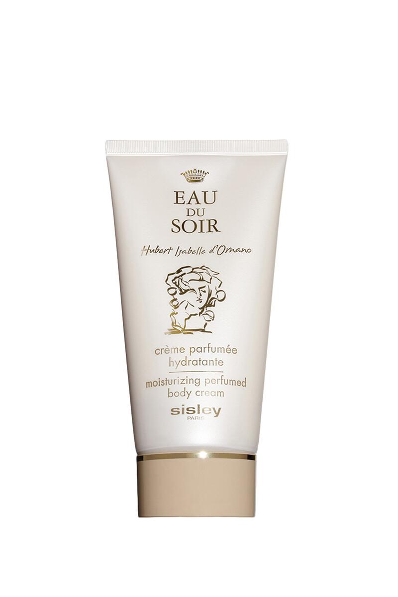 Eau du Soir Moisturizing Perfumed Body Cream image number 1