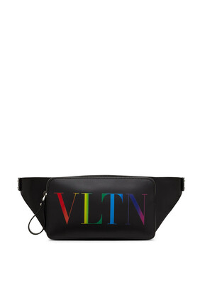 Valentino Garavani Leather Belt Bag