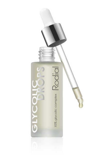 Booster Drops With Glycolic