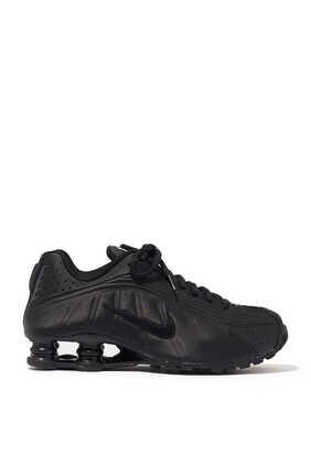 Shox R4 Sneakers
