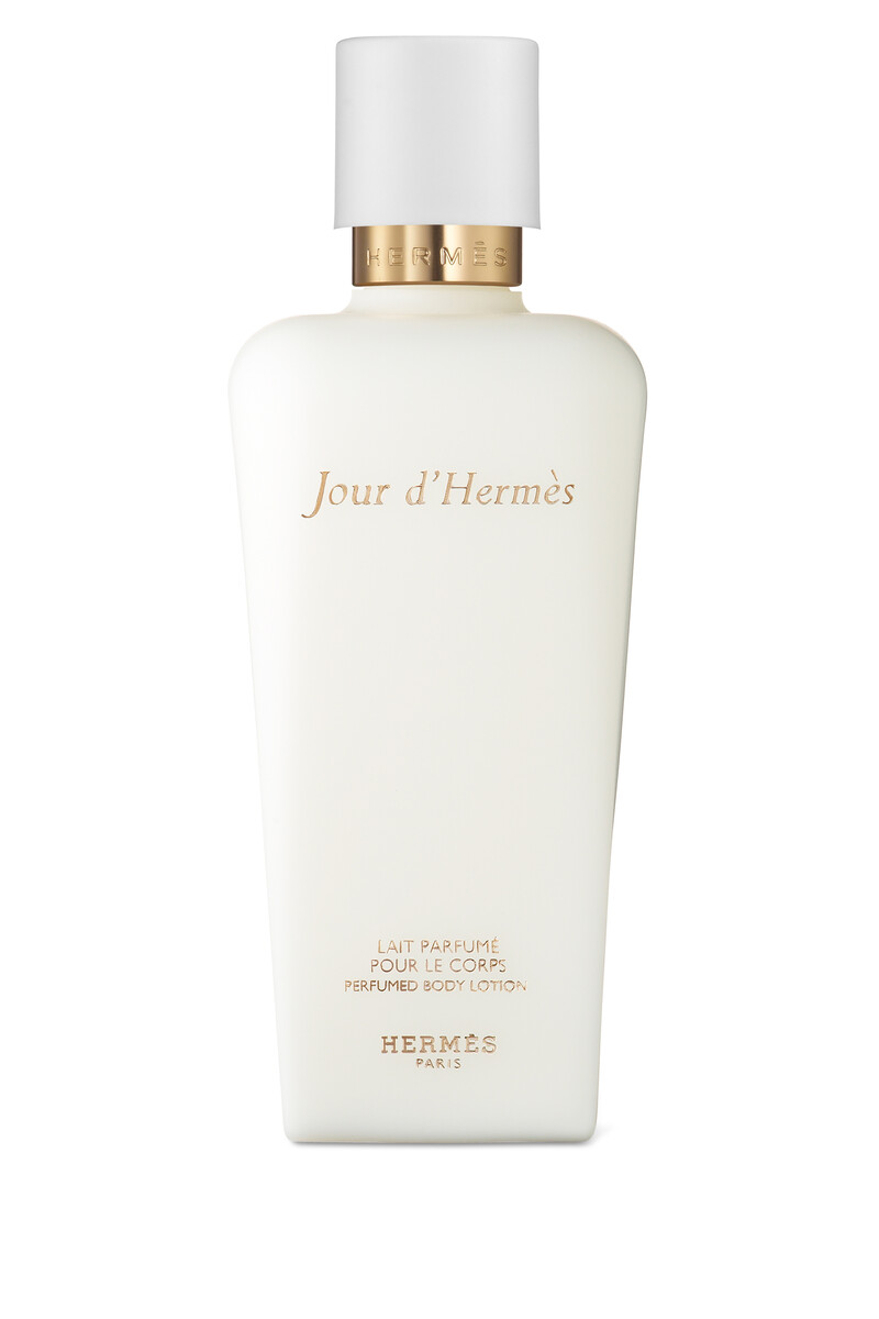 Jour d'Hermès, Perfumed body lotion image number 1