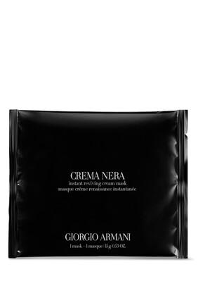 Crema Nera Instant Reviving Cream Mask