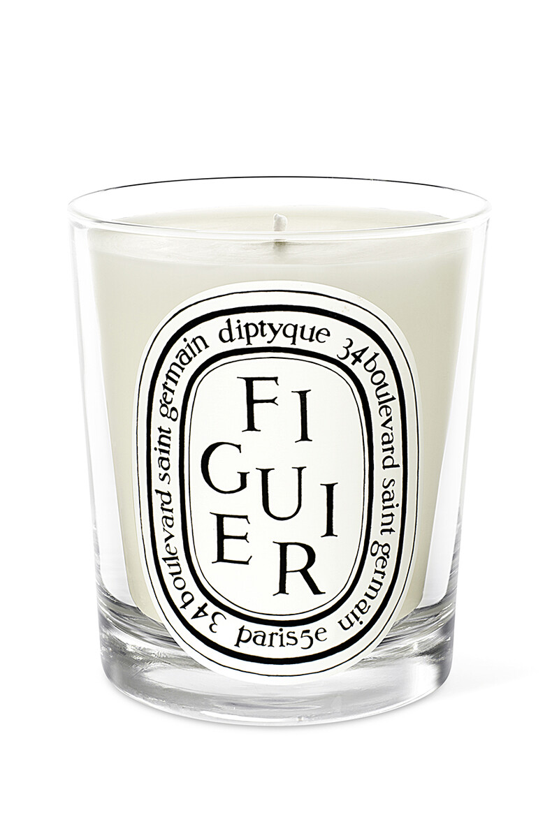 Figuier Candle image number 1